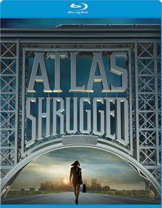 Atlas Shrugged Part I