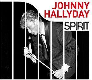 Spirit Of Johnny Hallyday [Import]