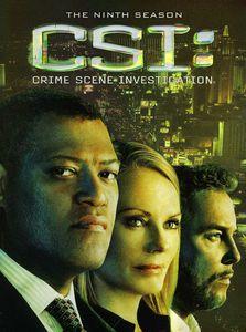 CSI: Season 9 (DVDSe)