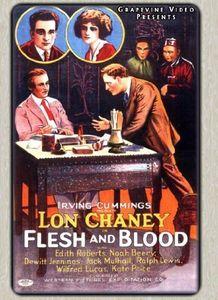 Flesh & Blood (1922)