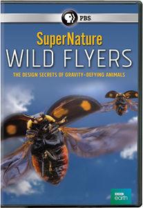 Supernature: Wild Flyers