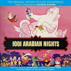 1001 Arabian Nights (Original Motion Picture Soundtrack)
