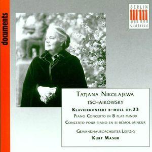 Piano Concerto in B Flat minor