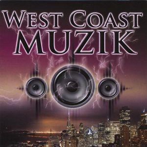 West Coast Muzik /  Various