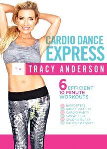 Cardio Dance Express