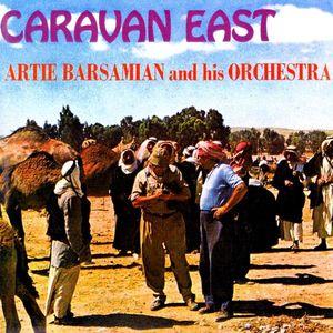 Caravan East