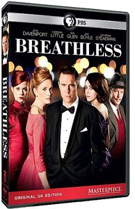 Breathless (Masterpiece)