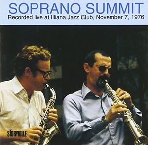 Soprano Summit [Import]