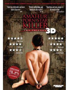 Amateur Porn Star Killer: The Trilogy in 3D