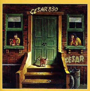 Cesar 830 [Import]