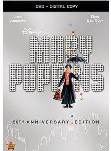 Mary Poppins (50th Anniversary)