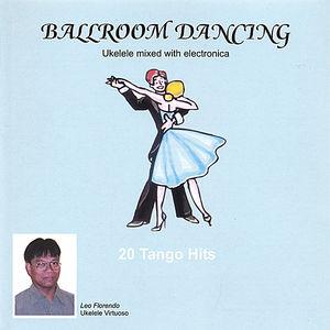 Ballroom Dancing- Ukelele Mixed with Electronics