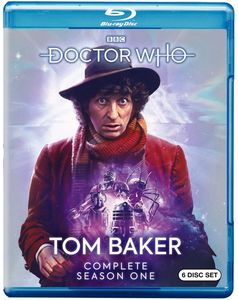 Doctor Who: Tom Baker: Season 1