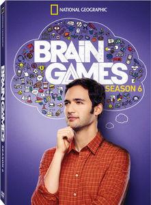 Brain Games: Season 6
