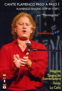 Flamenco Singing Step by Step 1