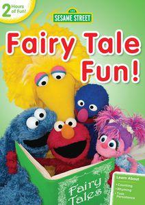 Sesame Street: Fairytale Fun