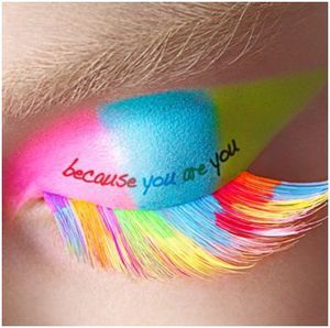 Because You Are You [Import]