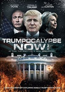 Trumpocalypse Now