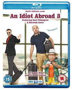 Idiot Abroad: Series 3 [Import]