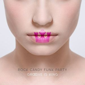 Groove Is King [Import]