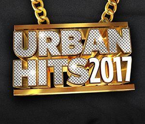 Urban Hits 2017 /  Various [Import]