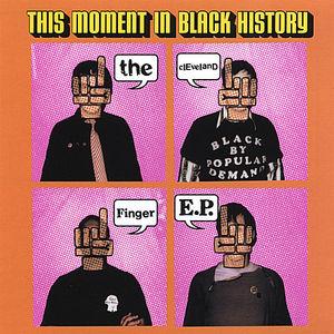 Cleveland Finger EP