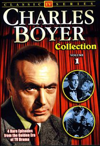 Charles Boyer Collection: Volume 1