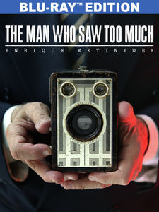 The Man Who Saw Too Much