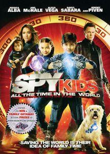 Spy Kids 4