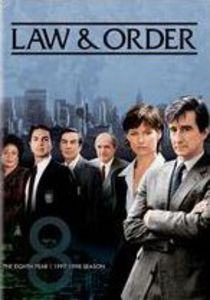 Law & Order: The Eighth Year