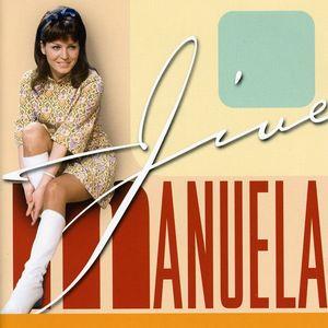 Jive Manuela [Import]