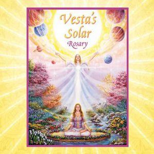 Vesta's Solar Rosary