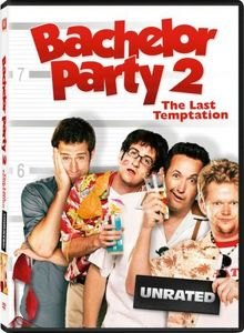 Bachelor Party 2 [Import]