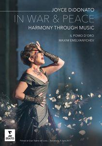 In War & Peace-harmony Through Music