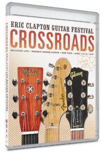 Eric Clapton: Crossroads Guitar Festival 2013