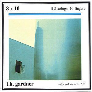 8 X 10-8 Strings 10 Fingers