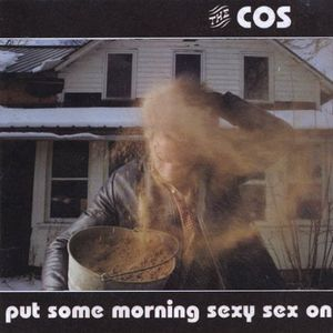 Put Some Morning Sexy Sex on