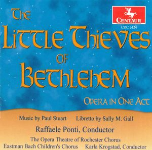 Little Thieves of Bethlehem