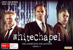 Whitechapel: Complete Collection [Import]
