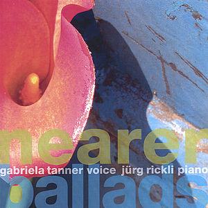 Nearer, Ballads
