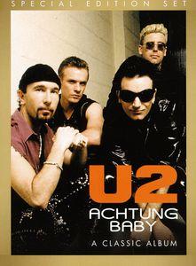 Achtung Baby: Classic Album