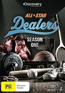 All-Star Dealers - Season 1 [Import]