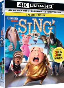 Sing (2016)
