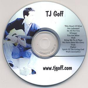 TJ Goff