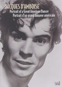 Portrait of a Great American Dancer