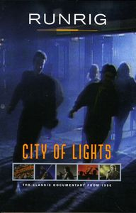 City of Lights [Import]