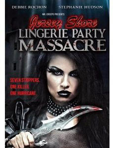 Jersey Shore Lingerie Party Massacre