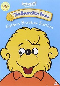 Berenstain Bears - Golden Edition: Brother Bear