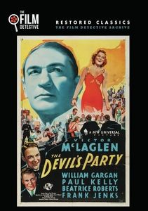 The Devil's Party
