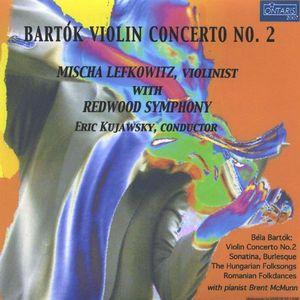 Bartok Violin Concerto 2